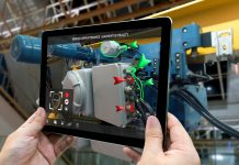 digital transformation manufacturing