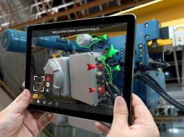 digital transformation manufacturing