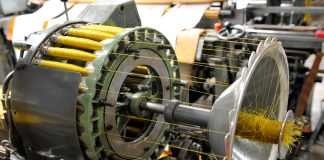 fabbrica industry 4.0 industria 4.0