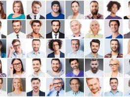 persone, collaboration, team