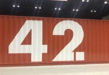 Cisco Progetto 42 Rotterdam